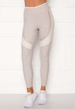 ONLY PLAY Jacinte HW Training Tights Ashes Of Roses Bubbleroom.dk