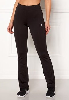 ONLY PLAY Nicole Jazz Training Pant Black Bubbleroom.dk