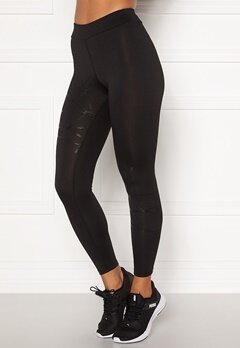 ONLY PLAY Nigella 7/8 Sports Tights Black Bubbleroom.dk