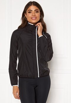 ONLY PLAY Performance Run Jacket Black Bubbleroom.dk