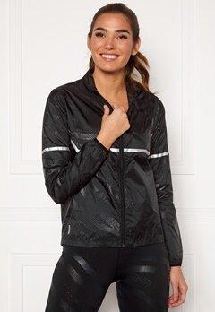 ONLY PLAY Ponay AOP Training Jacket Black AOP Bubbleroom.dk