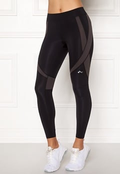 ONLY PLAY Zeida 7/8 Training Tights Black Bubbleroom.dk
