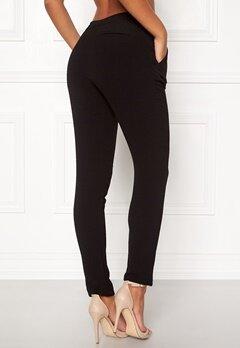 ONLY Turner Pants Black Bubbleroom.dk