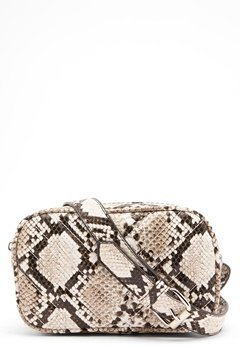 ONLY Zag Snake Bum Bag Snake All Over Bubbleroom.dk