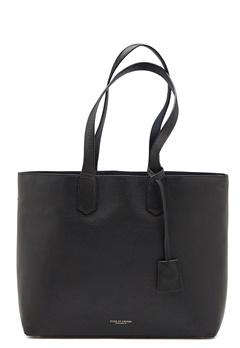 TIGER OF SWEDEN Ornis Bag Black Bubbleroom.dk
