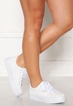 Pieces Carma Sneaker White Bubbleroom.dk
