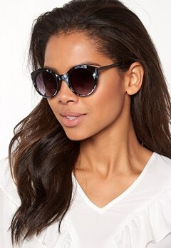 Pieces Gili Sunglasses Black Bubbleroom.dk
