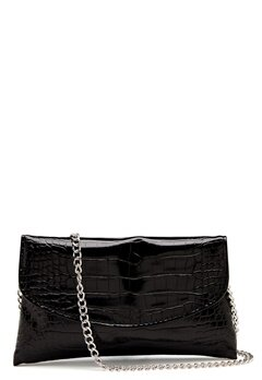 Pieces Josefine Cross Body Black Bubbleroom.dk