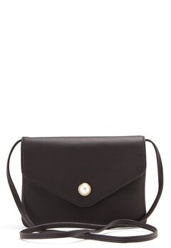 Pieces Lisa Cross Body Bag Black Bubbleroom.dk
