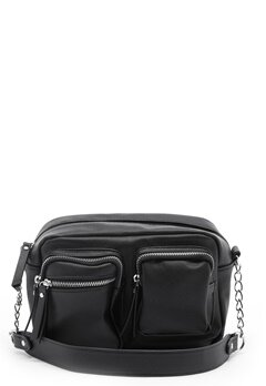 Pieces Melira Cross Body Black Bubbleroom.dk