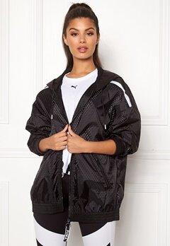 PUMA Chase Jacket 001 Black Bubbleroom.dk