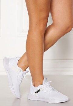 PUMA Radiate XT Sneakers 002 White Bubbleroom.dk
