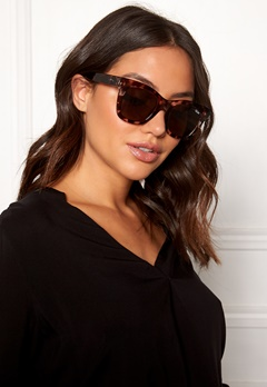 Quay Australia After Hours Sunglasses Tort/Brown Lens Bubbleroom.dk