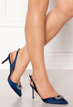 Menbur Rasalas Shoe Midnight Blue Bubbleroom.dk