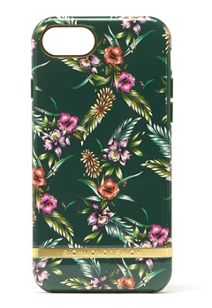 Richmond & Finch Iphone 6/7/8 Case Emerald Bubbleroom.dk