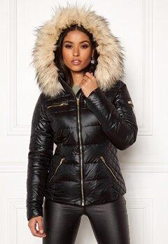 ROCKANDBLUE Rita Jacket 89195 Black/Arctic/G Bubbleroom.dk