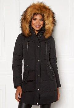 ROCKANDBLUE Arctica Jacket 89915 Black/Natural Bubbleroom.dk
