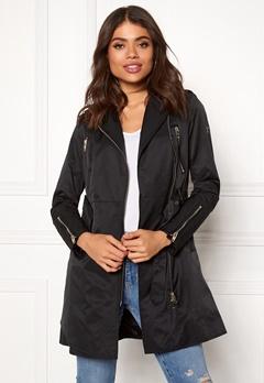 ROCKANDBLUE Aura Jacket Black Bubbleroom.dk