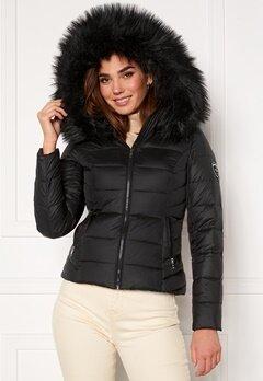 ROCKANDBLUE Chill Jacket Black/Black Bubbleroom.dk