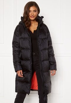 ROCKANDBLUE Duna Jacket 89900 Black Bubbleroom.dk