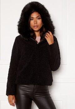 ROCKANDBLUE Joline Jacket 89900 Black Bubbleroom.dk