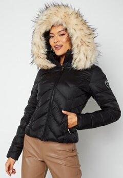 ROCKANDBLUE Kayla Jacket 89995 Black/Arctic bubbleroom.dk
