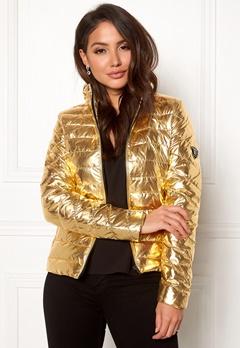 ROCKANDBLUE Keen Reflective Polyester Down 0927 Gold Bubbleroom.dk