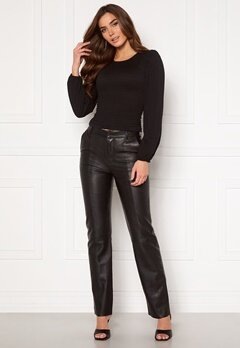 ROCKANDBLUE Sahara Pants 89900 Black Bubbleroom.dk