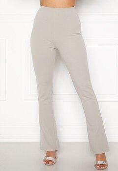 Sara Sieppi x Bubbleroom Suit Pants Grey Bubbleroom.dk
