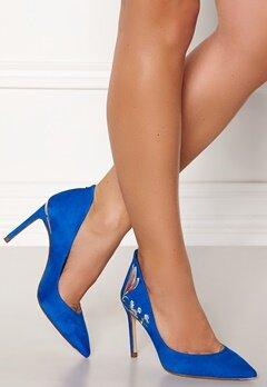 Ted Baker Savioes Shoes Blue Harmony Bubbleroom.dk