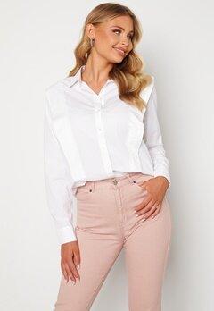 SELECTED FEMME Bello LS Shirt Bubbleroom.dk