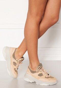 SELECTED FEMME Gavina Trainer Shoes Nude Bubbleroom.dk