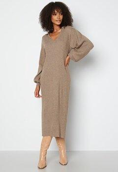 SELECTED FEMME Selene Knit Dress Amphora bubbleroom.dk