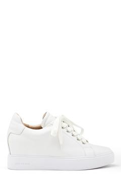 SHOE THE BEAR Ava L Shoe 120 White Bubbleroom.dk