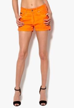 D.Brand Shorts Orange Bubbleroom.dk