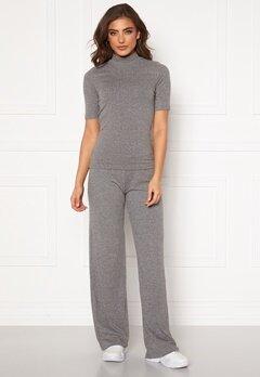 Sisters Point Pro Pants 054 Grey Mel Bubbleroom.dk