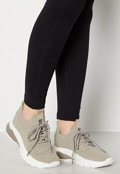 SoWhat 014 Sneakers Taupe Bubbleroom.dk
