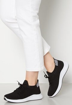 SoWhat 302 Sneakers Black Bubbleroom.dk