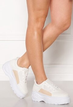 SoWhat 385 Sneakers White/Nude Bubbleroom.dk
