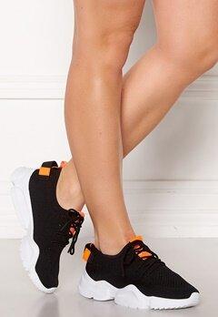SoWhat 404 Sneakers Black Bubbleroom.dk
