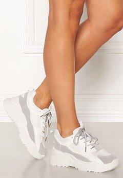 SoWhat 432 Sneakers White Bubbleroom.dk