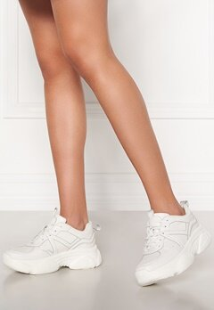 SoWhat 528 Sneakers White Bubbleroom.dk
