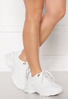 SoWhat 554 Sneaker White/Rose gold Bubbleroom.dk