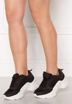 SoWhat 554 Sneakers Black Bubbleroom.dk
