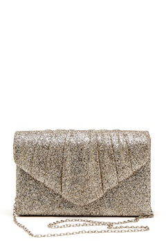 Koko Couture Sparkle Bag Champagne Bubbleroom.dk