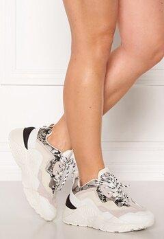 Steve Madden Antonia Sneakers White Multi Bubbleroom.dk