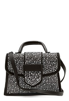 Steve Madden Bnyx Bag D23 Black/Clear Bubbleroom.dk