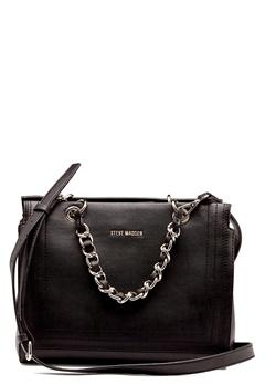 Steve Madden Bvalst Handbag BLK Black Bubbleroom.dk