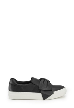 Steve Madden Empire Slip-on Shoes Black Bubbleroom.dk