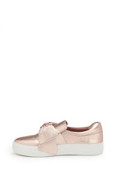 Steve Madden Empire Slip-on Shoes Rose Gold Bubbleroom.dk